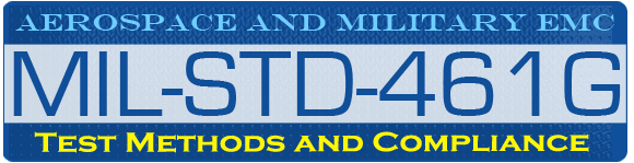 MIL-STD-461G Test Methods and Compliance Hands-on Course