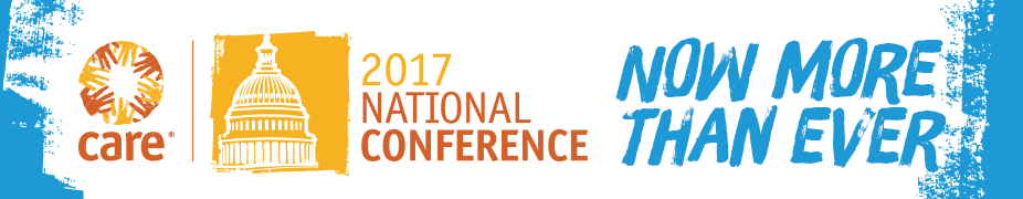 2017 CARE National Conference