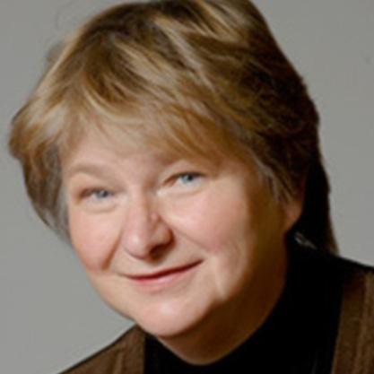 Patricia Crawford