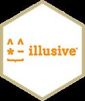 illusive networks web logo
