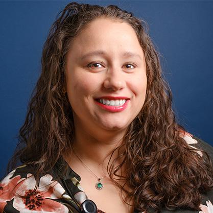 Michelle Faust Raghavan
