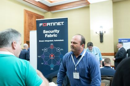 CYBERSECURITY SUMMIT-106.1