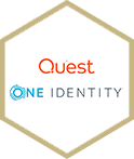 quest one identity