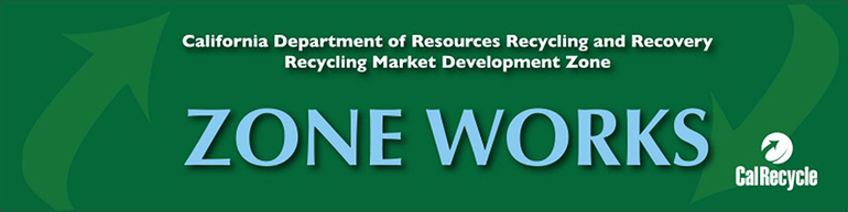 2016 November - CalRecycle Zone Works Training Workshop
