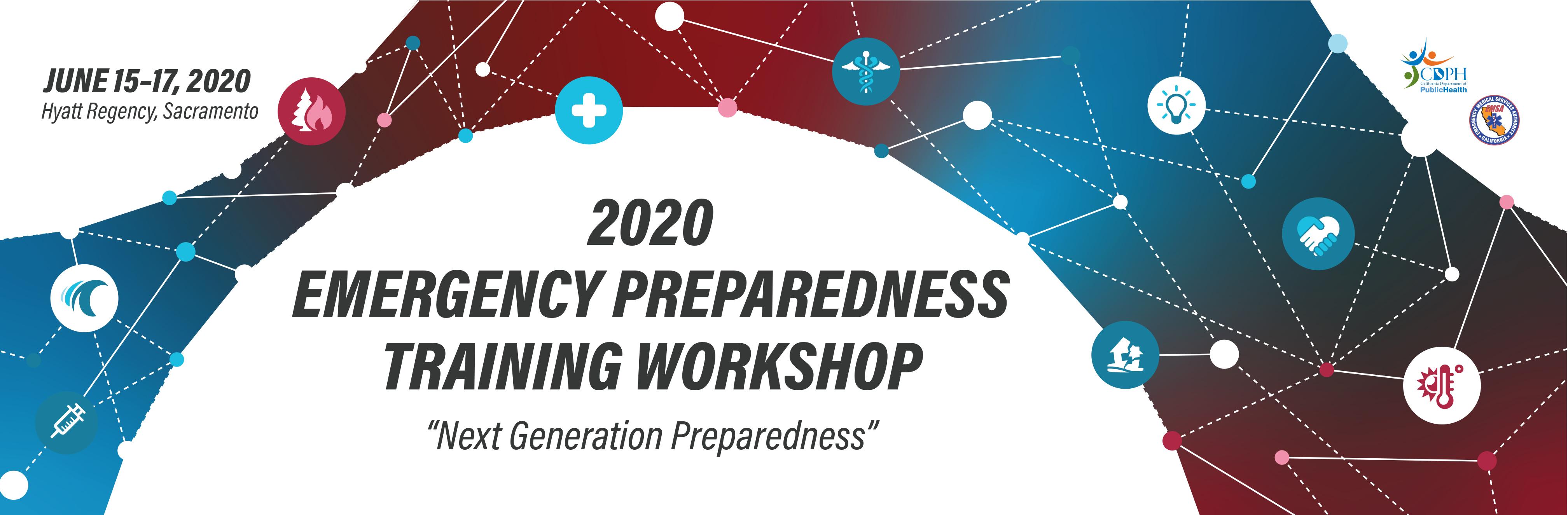 2020 Emergency Preparedness Training Workshop