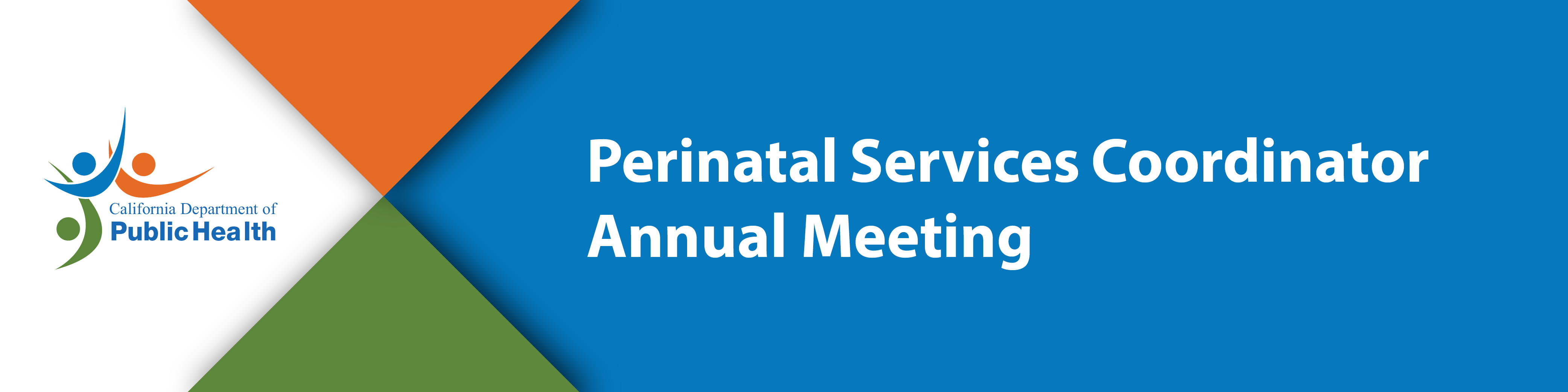 2017 CPSP Perinatal Services Coordinators' Annual Meeting