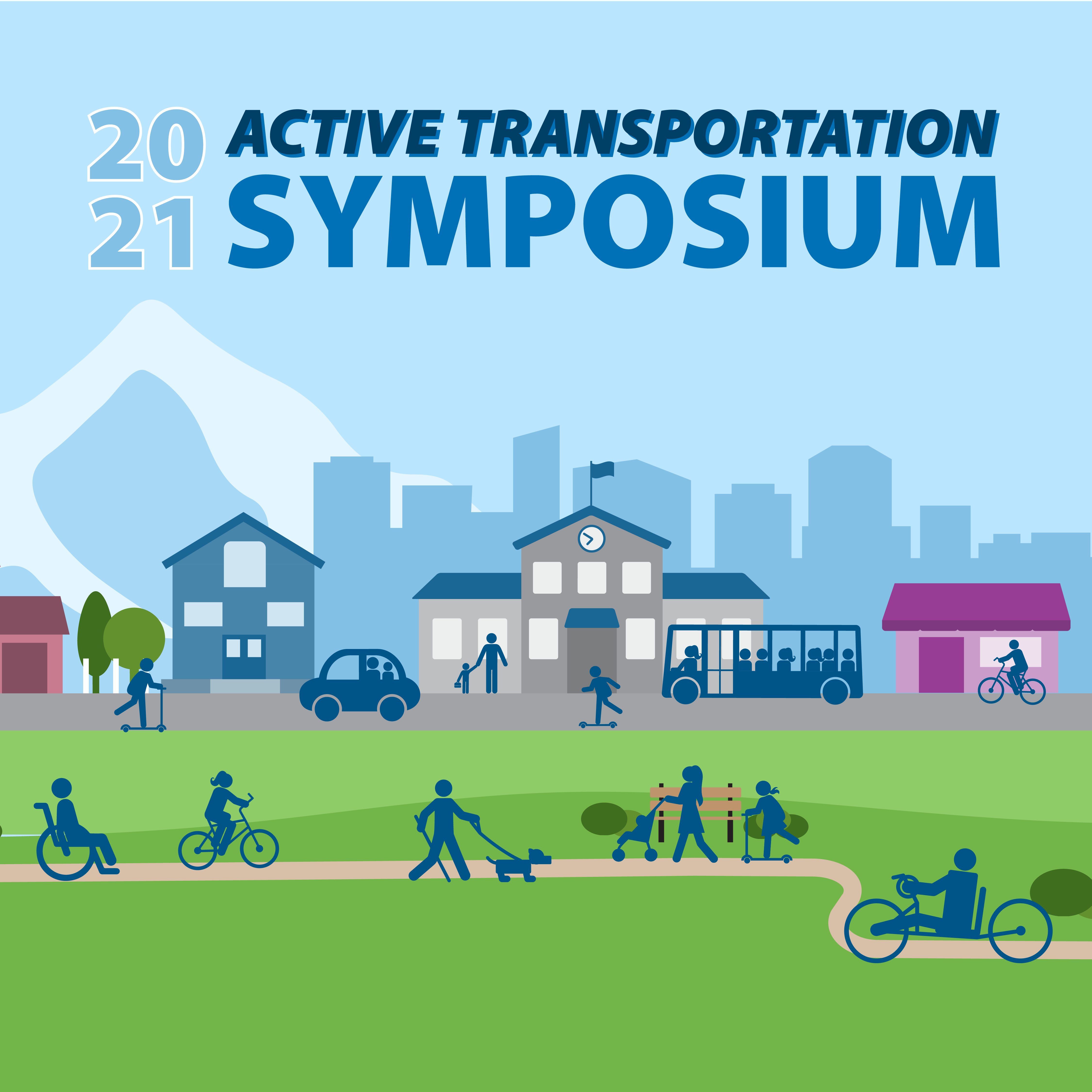 California Commitment to Active Transportation