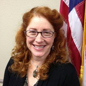 Yvonne Addassi