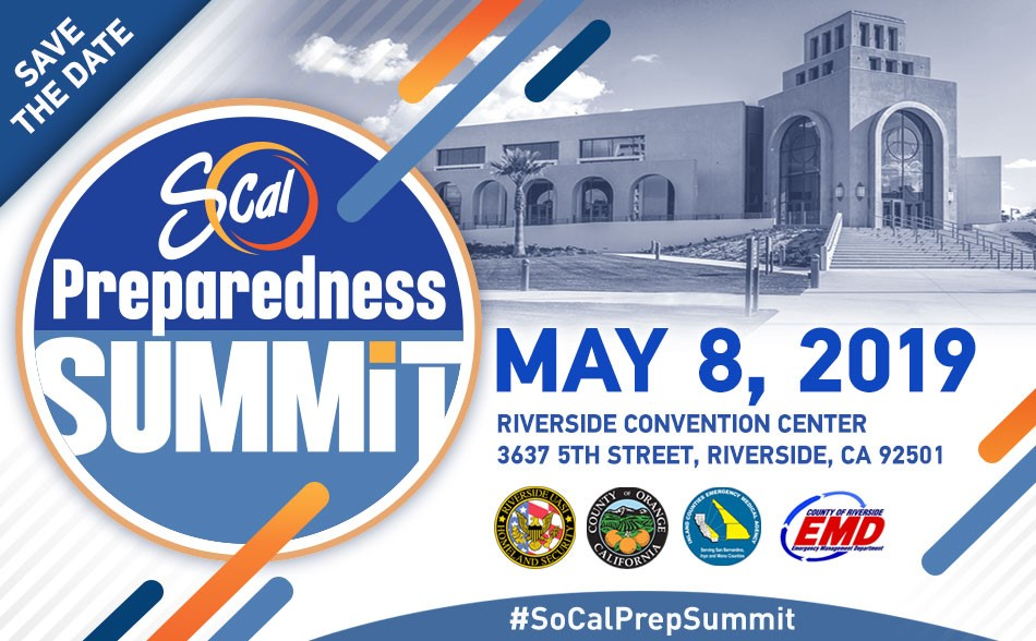 Southern California Preparedness Summit