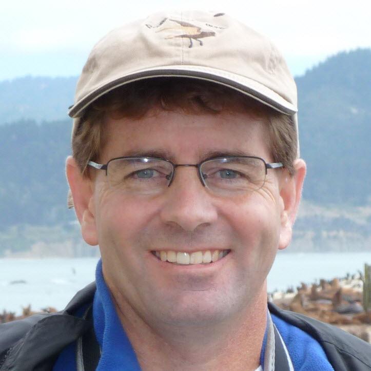 Steve Hampton