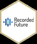 recordedfuture web logo