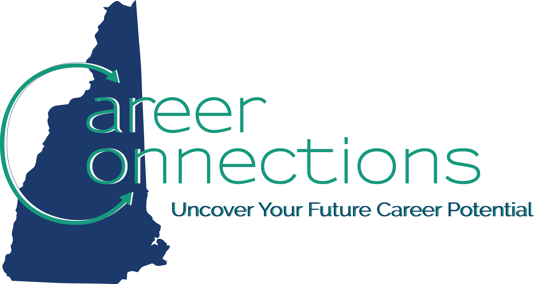 NH Career Connections Logo