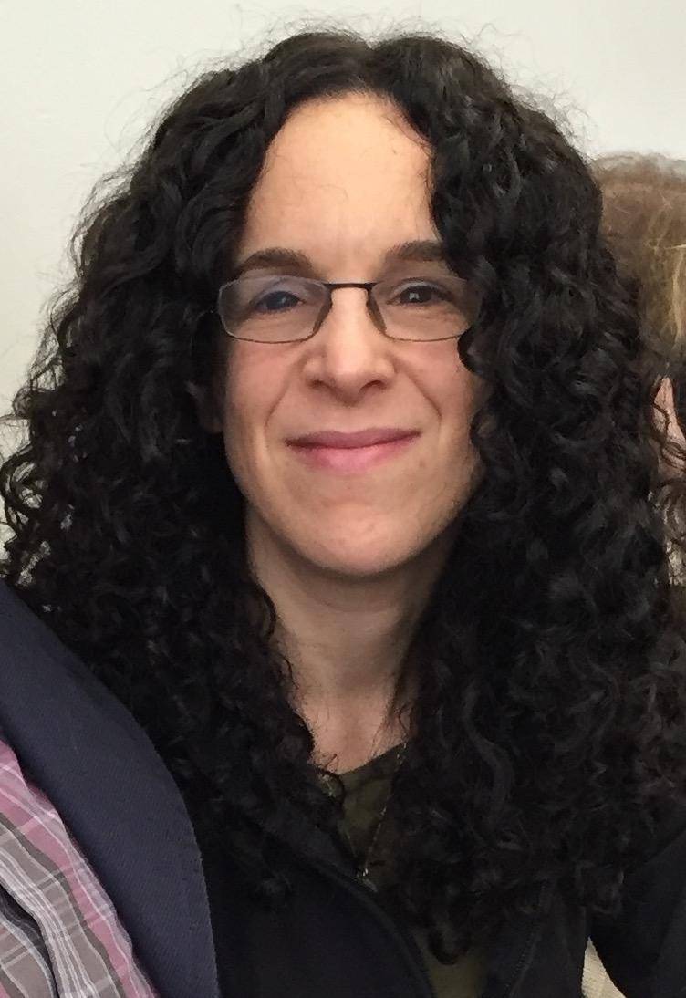 Melissa Heller