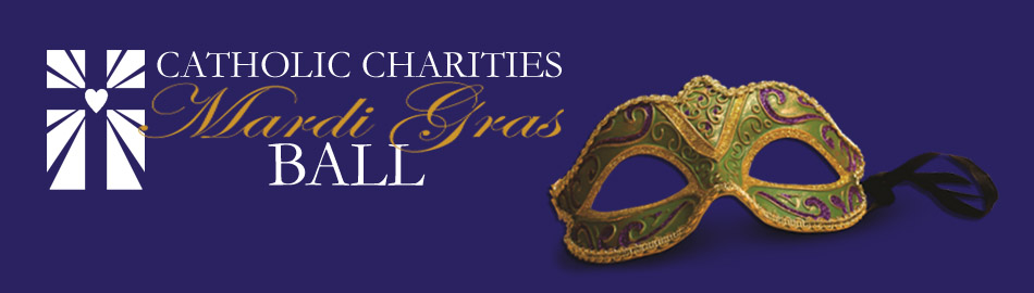 2016 Catholic Charities Ball