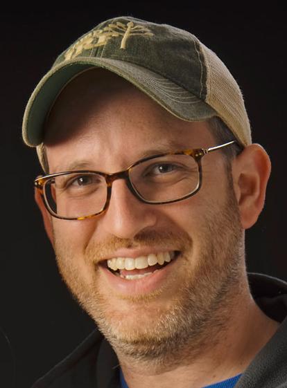 Rabbi Isaac Saposnik Photo