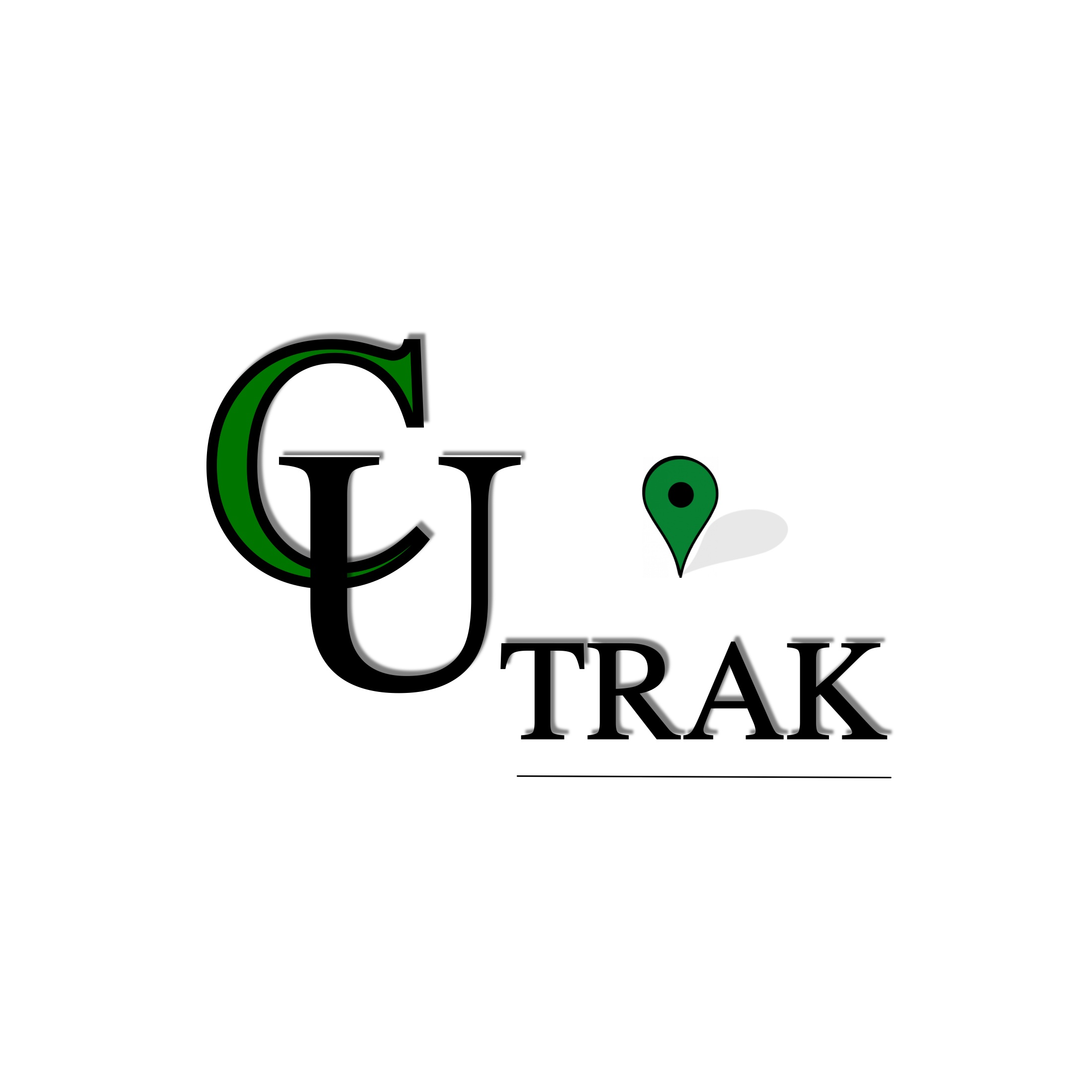CU Trak logo