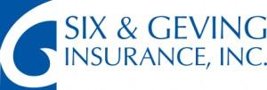 Sixgeving logo
