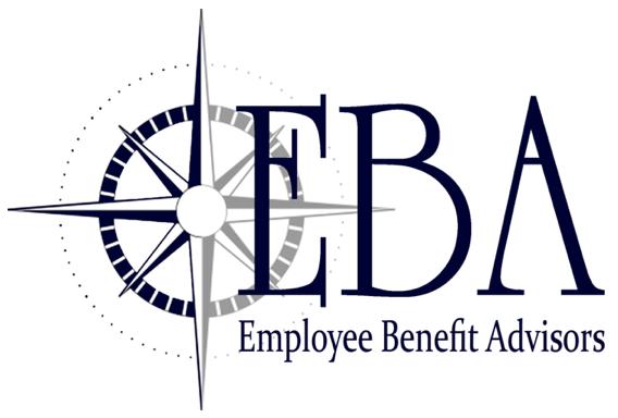 Employee Benefit Advisors Logo