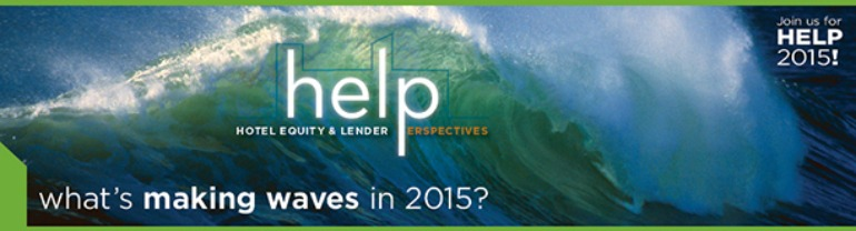 HELP Conference 2015