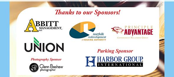 2016 LRT Cvent sponsors