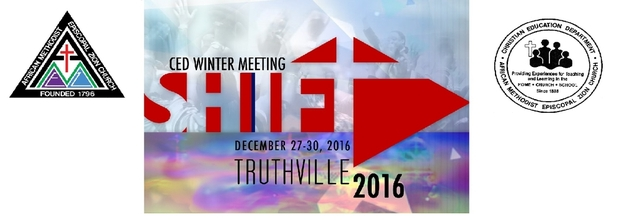 Truthville 2016 - CED Winter Meeting