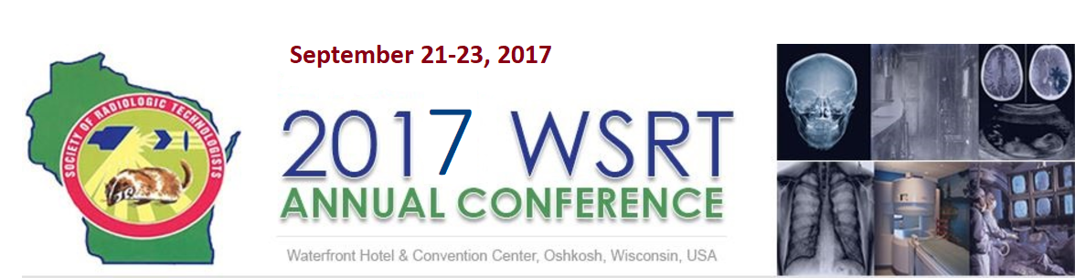 2017 WSRT Annual Conference