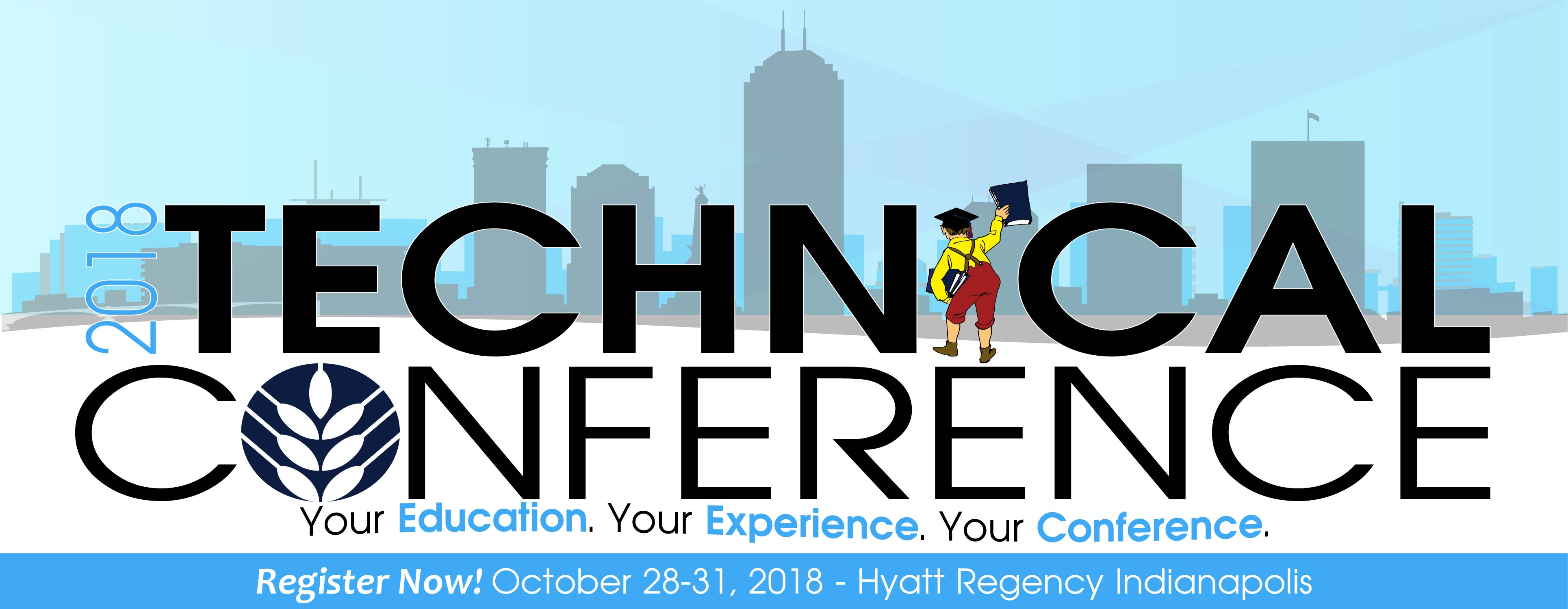 2018 Technical Conference