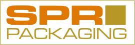 spr packaging logo