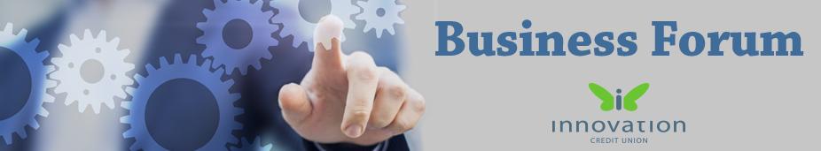 Business Forum 2016 - North Battleford