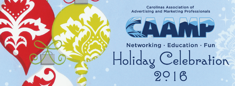 CAAMP Holiday Celebration