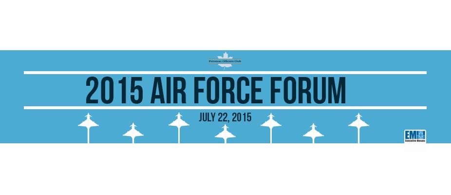 2015 Air Force Forum