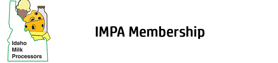 IMPA Annual Membership 2020
