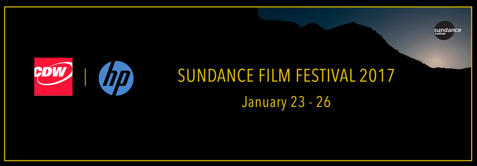 CDW Sundance 2017