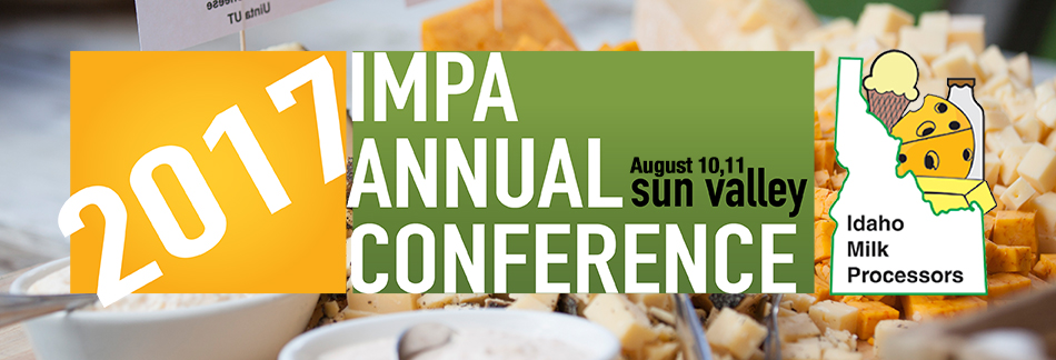 2017 IMPA Annual Conference