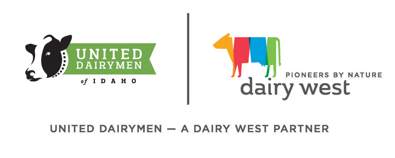 2018 Dairy West Annual Conference  November 7 & 8, 2018