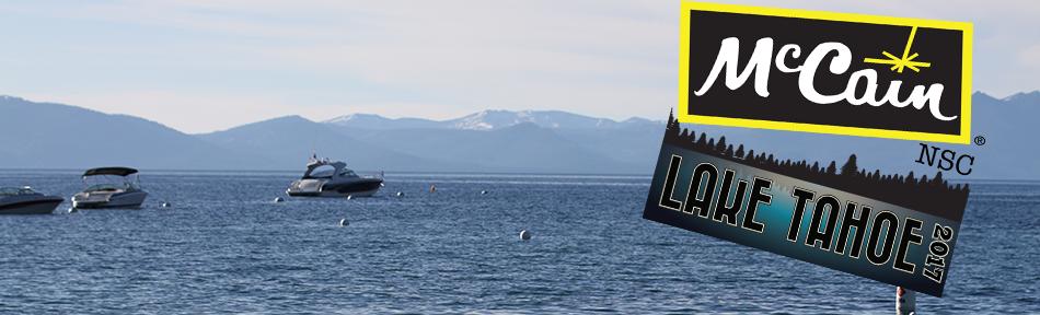 McCain Lake Tahoe 2017