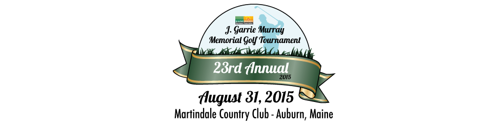 23rd Annual J. Garrie Murray MEMA Golf Classic