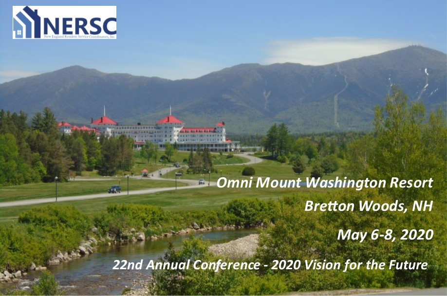 22nd Annual NERSC, Inc. Conference