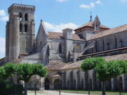 Burgos Monastery