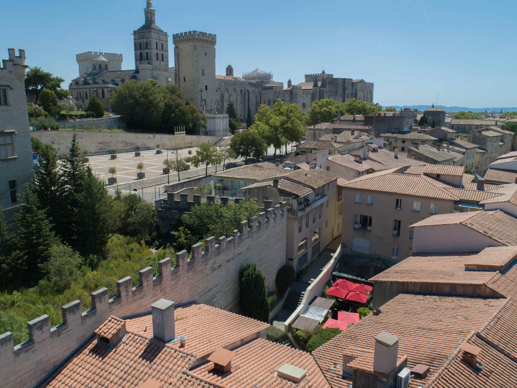 Mercure Pont d'Avignon