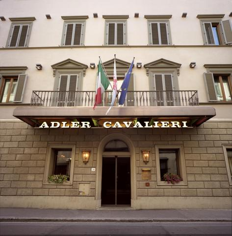 Hotel Adler Cavalieri