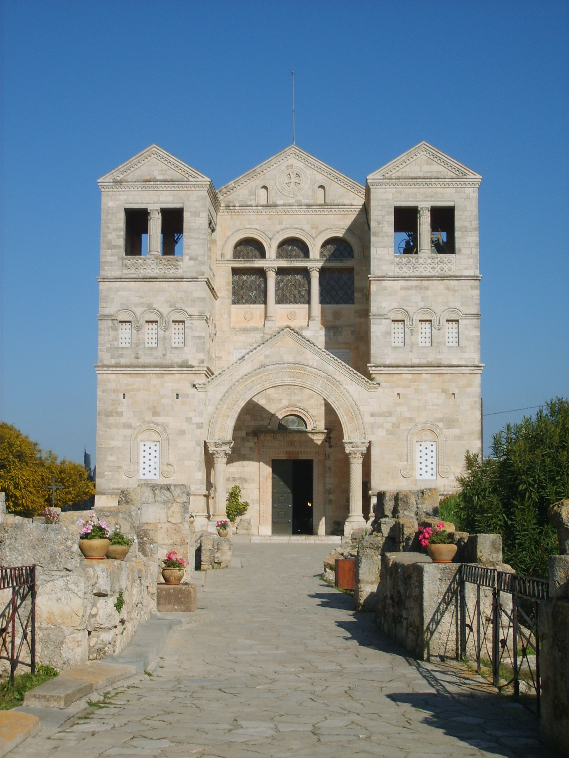 Church of the Transfiguration