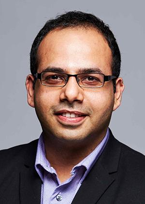 Rahul Thakar