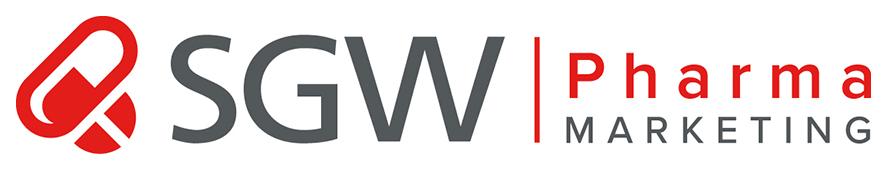SGW Pharma logo