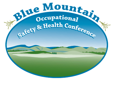 2020 Blue Mountain Occupational Safety & Health Conference - Exhibits & Sponsors