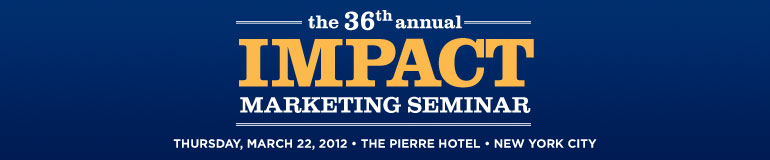 Impact Marketing Seminar