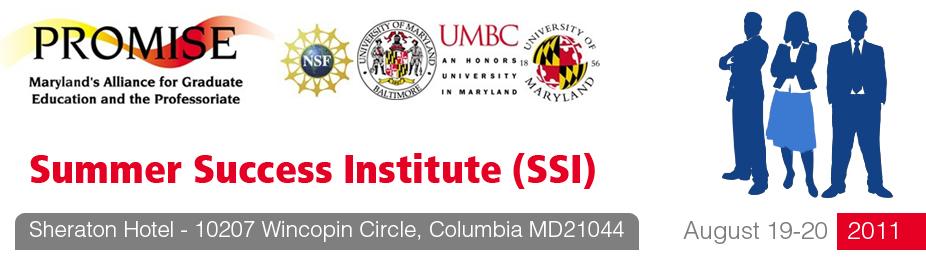 Summer Success Institute (SSI)
