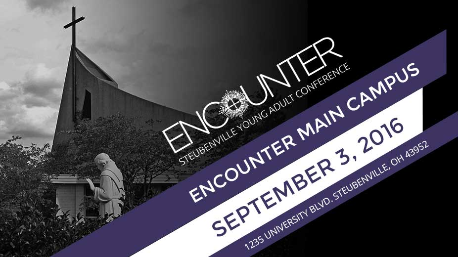 Encounter Main Campus 2016