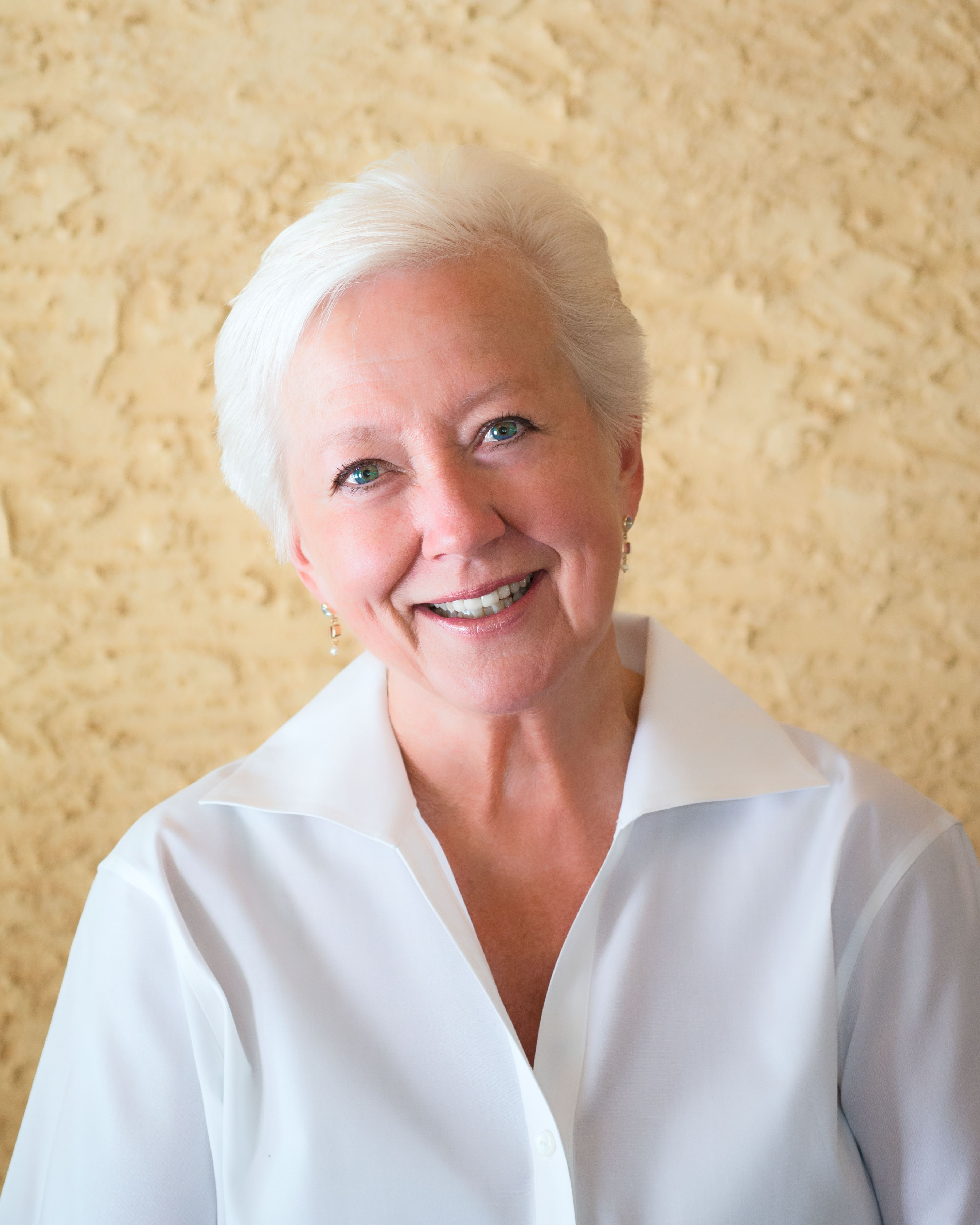 Judy Favell