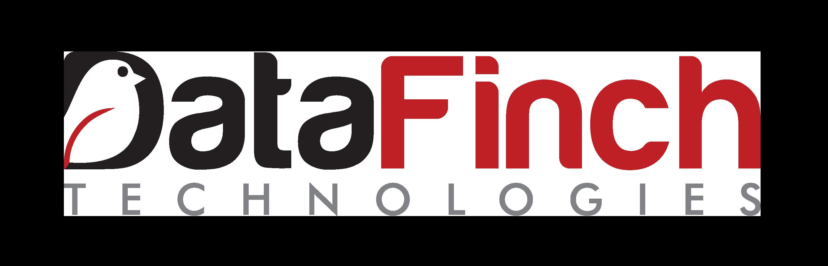 DataFinch Logo Main